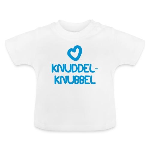 Knuddelknubbel - Baby T-Shirt