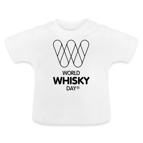 WWD logo - Baby T-Shirt