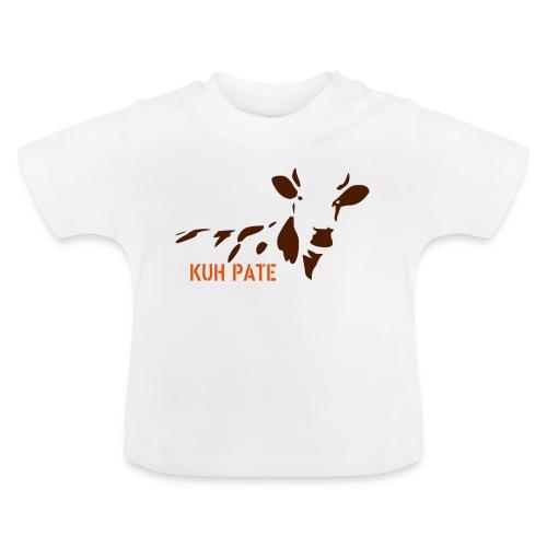 kuhpate lotti NEU - Baby T-Shirt