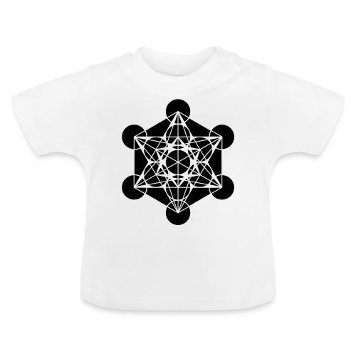 Metratron - T-shirt Bébé