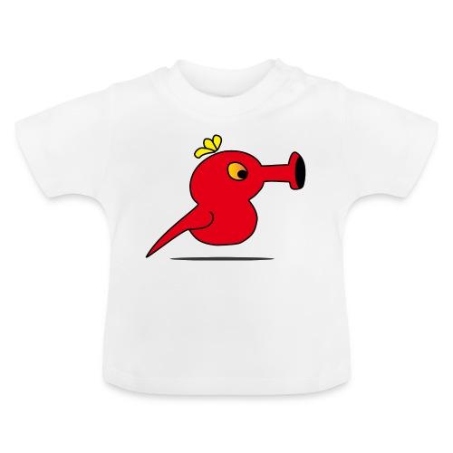 Cap Birdy - Baby T-Shirt