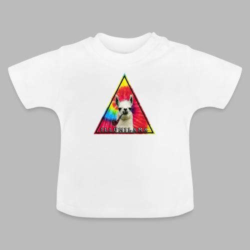 Illumilama logo T-shirt - Baby T-Shirt