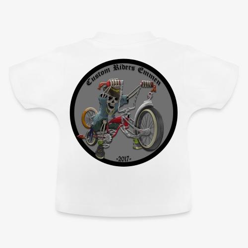 Custom Riders Emmen - Baby T-shirt