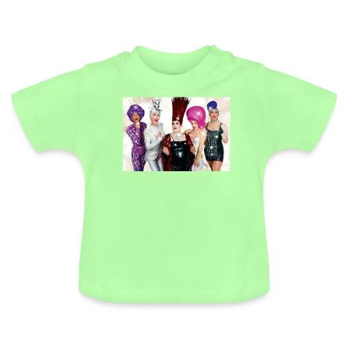 Covergirls - Baby T-Shirt