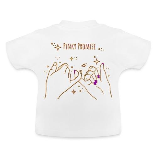 best friends - Baby-T-shirt