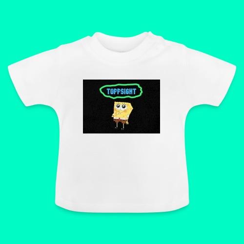 Topsight - Baby-T-shirt