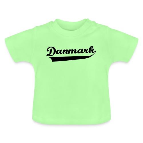 Danmark Swish - Baby T-shirt