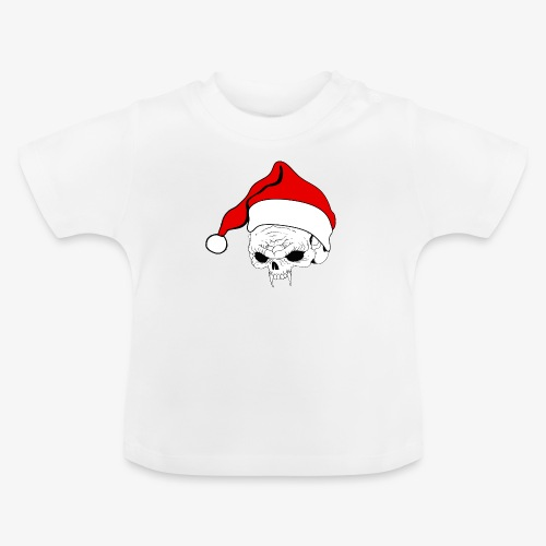 pnlogo joulu - Baby T-Shirt