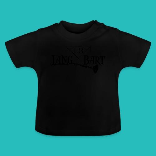 Logo-BN - Maglietta per neonato
