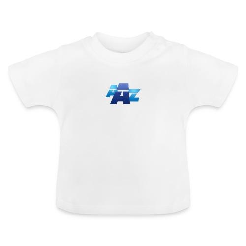 AAZ design large - T-shirt Bébé