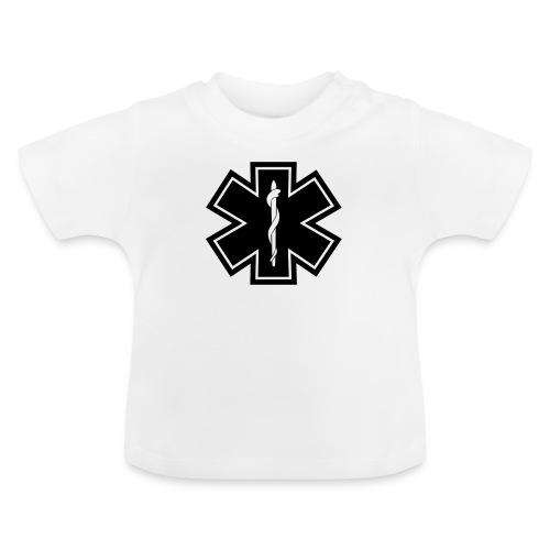 paramedic2 eps - Baby T-Shirt