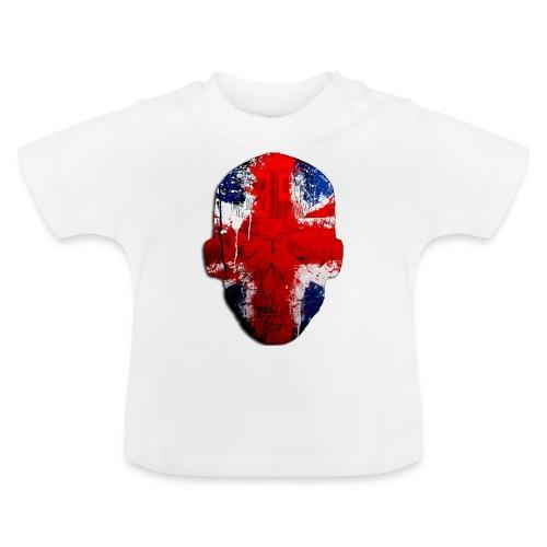 Borg Robot Cap - Baby T-Shirt