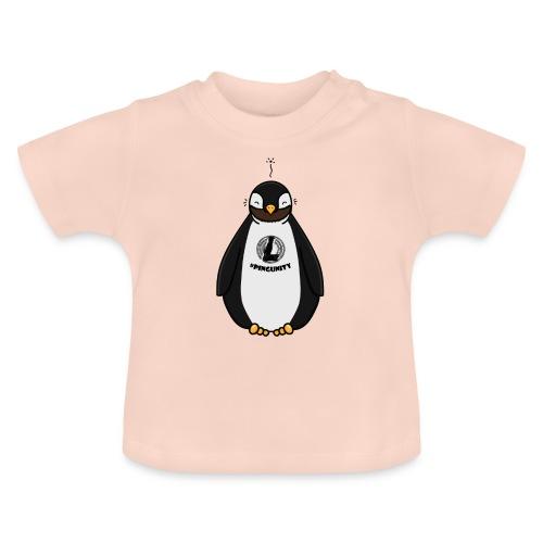 DerLeeZockt Pingu Tasse - Baby T-Shirt