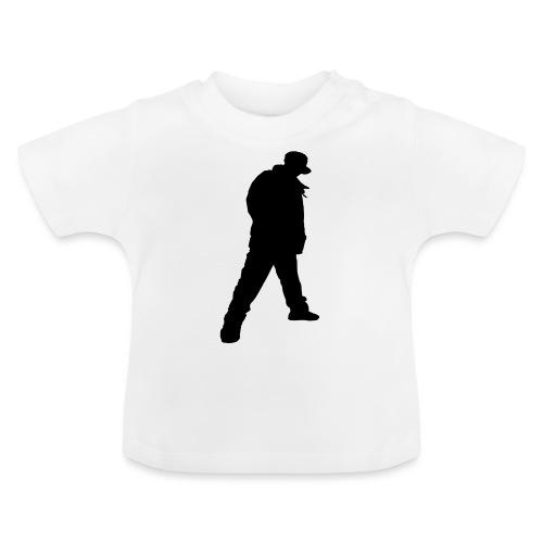 Soops B-Boy Tee - Baby T-Shirt