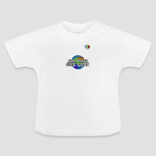 Shirt5 - Baby T-Shirt