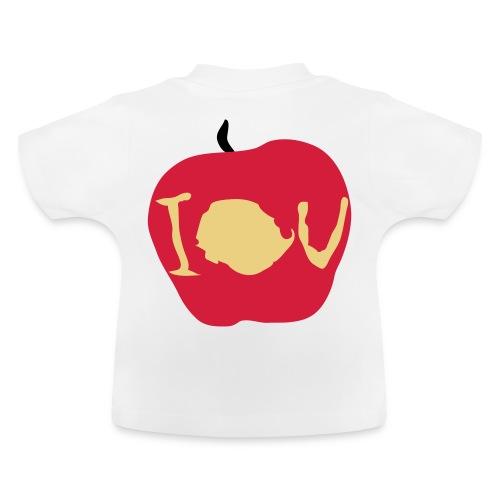 IOU (Sherlock) - Baby T-Shirt