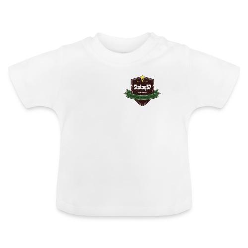logo - T-shirt Bébé