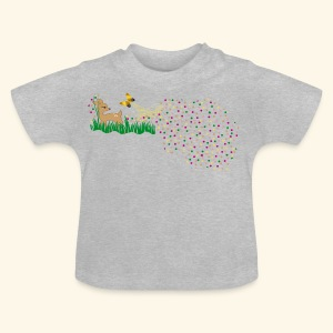 Dreamy - Baby T-Shirt