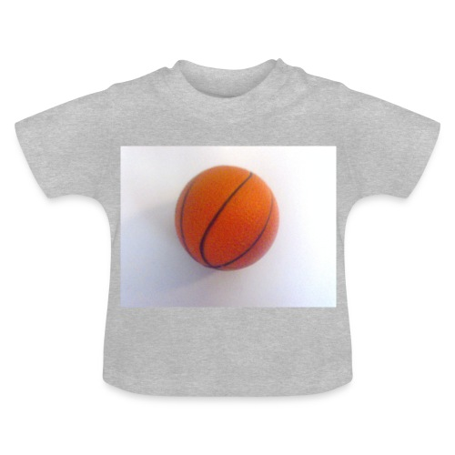 Basketball - Baby T-Shirt
