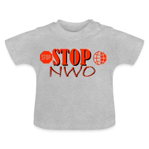 STOPNWO1 - Koszulka niemowlęca