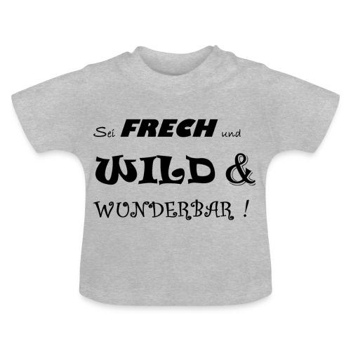Kindermode - Baby T-Shirt