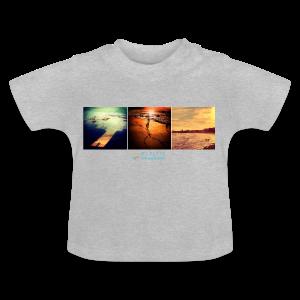 Instagram @LasCanteras - Camiseta bebé