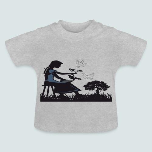 Fairy - Baby T-shirt