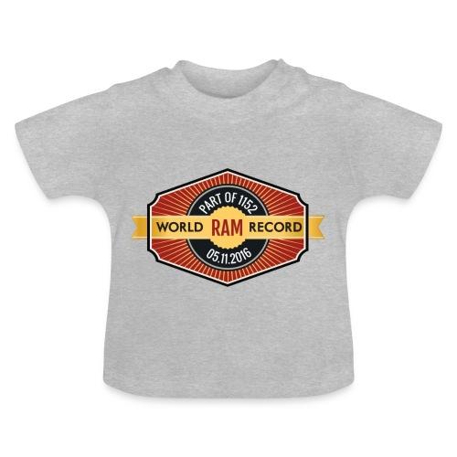 Nappo-Kids - Baby T-Shirt