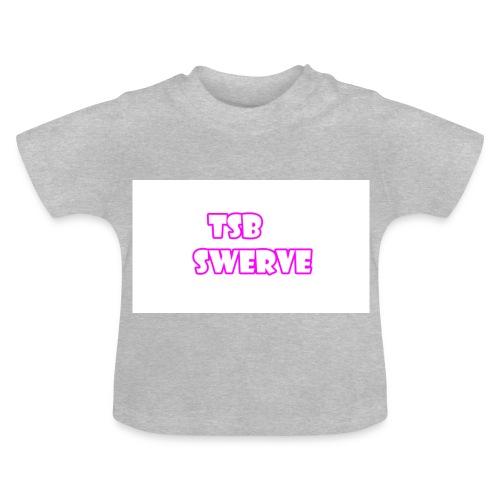tsb shirt - Baby T-Shirt