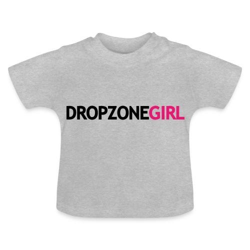 DropzoneGirl - Baby T-Shirt