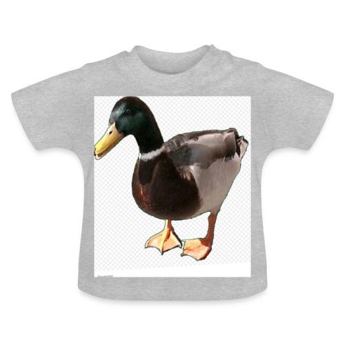 Enten!!! - Baby T-Shirt