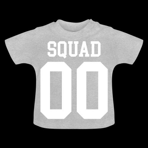 mjkpjp - Baby T-Shirt