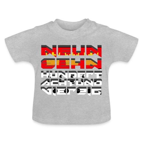 1948 - Baby T-Shirt