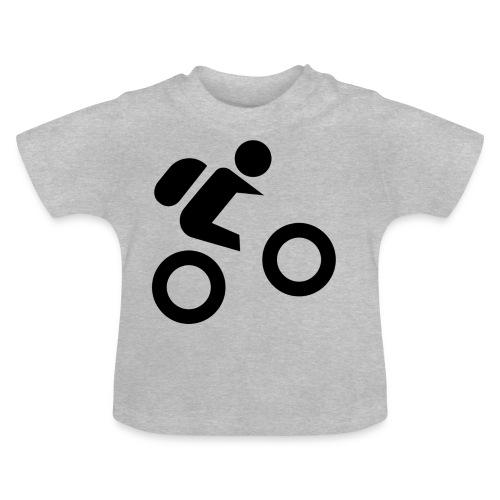 Model 5 - Baby T-Shirt