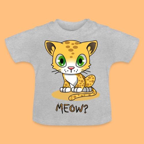 Kätzchen - Baby T-Shirt