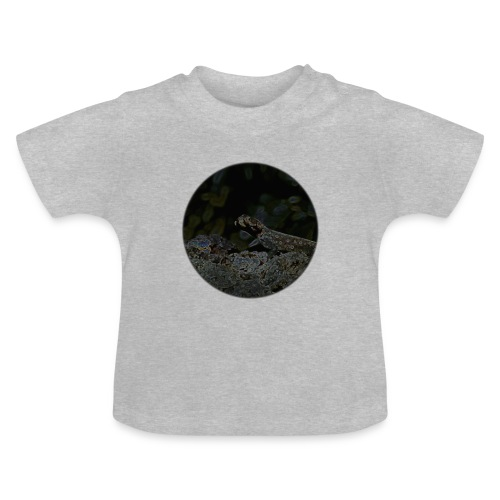 Freaky Lizard - Baby T-Shirt