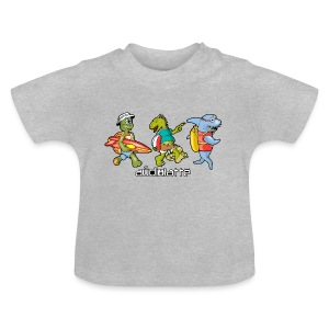 BEACH BUDDIES - Baby T-Shirt