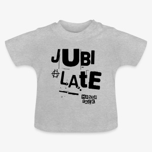 Jubilate-Tasche - Baby T-Shirt