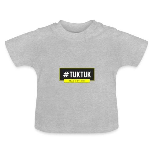 #TukTuk Merch - Baby T-Shirt