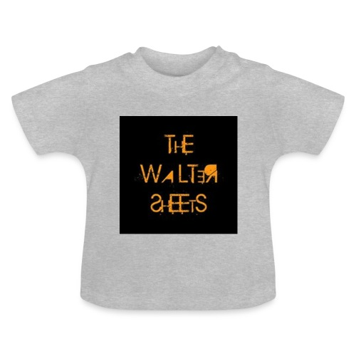 the waltersheets - T-shirt Bébé