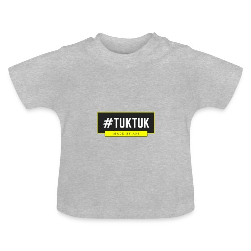 #TukTuk Merch - Baby T-Shirt