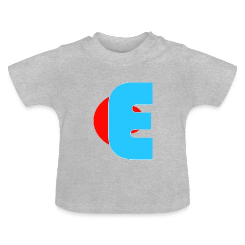 edwardioso kids - Baby T-Shirt