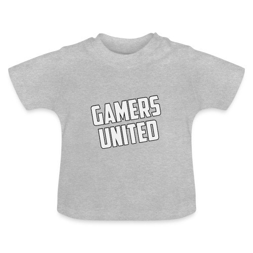 Gamers United - Baby T-Shirt
