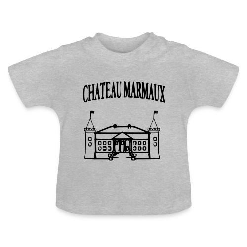 marmaux - T-shirt Bébé