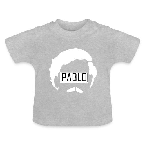 PABLO ESCOBAR TSHIRT - Baby T-shirt