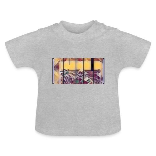 L'été Torride Life, dans le desert? - T-shirt Bébé