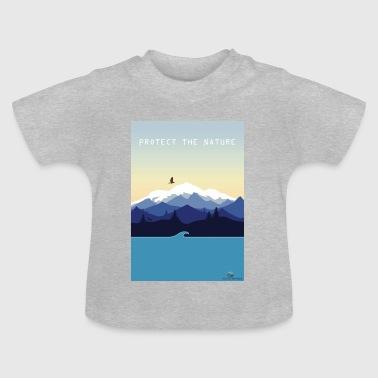 Protect Nature - Baby T-Shirt