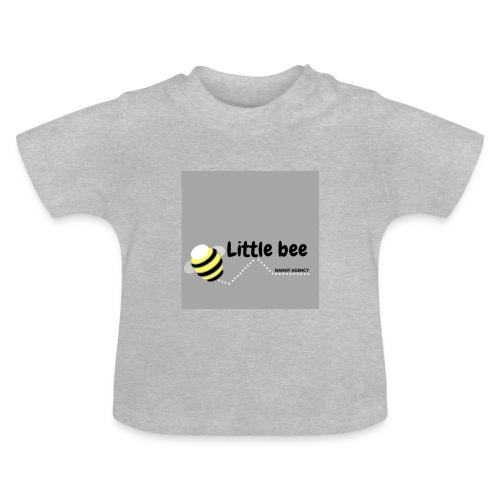 pequeña abeja - Camiseta bebé