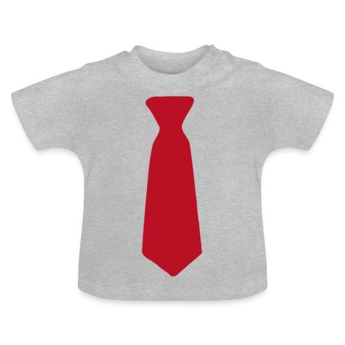 Die KRAWATTE - Baby T-Shirt