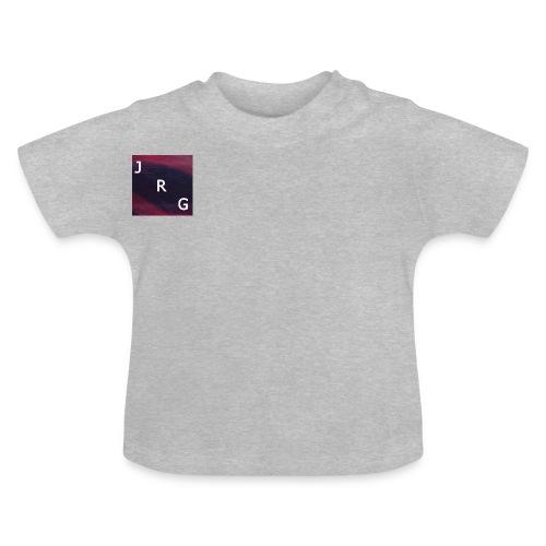 JustRomGames Logo - Baby T-Shirt